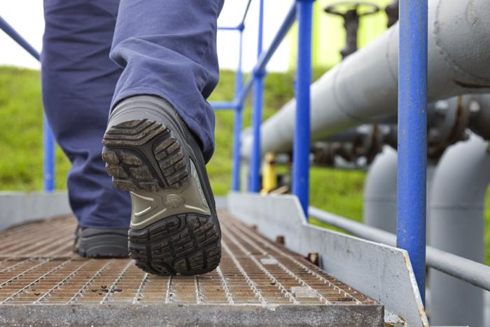 Image result for Bata Industrials clark